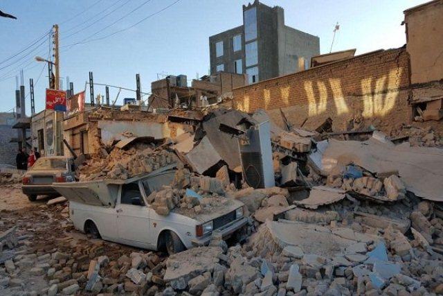 تاکید علمای اهل سنت آذربایجان غربی به عزم همگانی در کمکرسانی به زلزلهزدگان