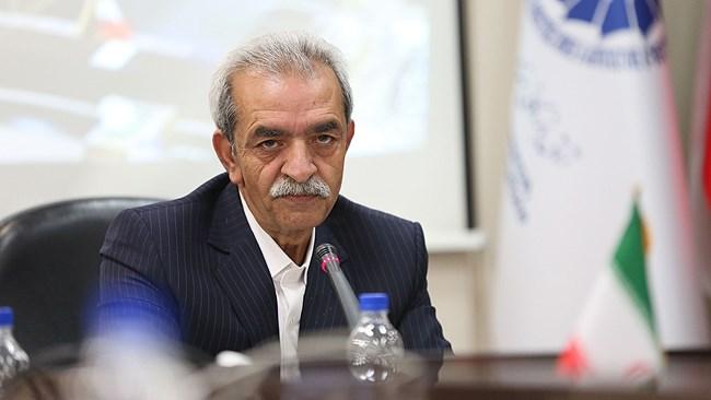غلامحسین شافعی در نامهای به استاندار کرمانشاه مطرح کرد؛ اتاق بازرگانی ایران در کنار آسیبدیدگان زلزله غرب کشور
