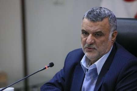 وزیر جهاد کشاورزی ایران با معاون اول رئیسجمهوری غنا دیدار کرد