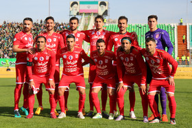 جام حذفی فوتبال؛ صعود تراکتورسازی با درخشش شریفی