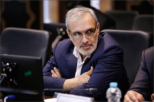 ایران آماده سواپ نفت عراق است