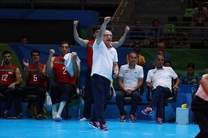 اهمیت لیگ جهانی والیبال نشسته از نگاه سرمربی تیم ایران