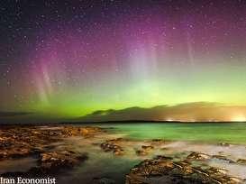 تصاویر کجا و چگونه میتوان شفق های قطبی را تماشا کرد؟