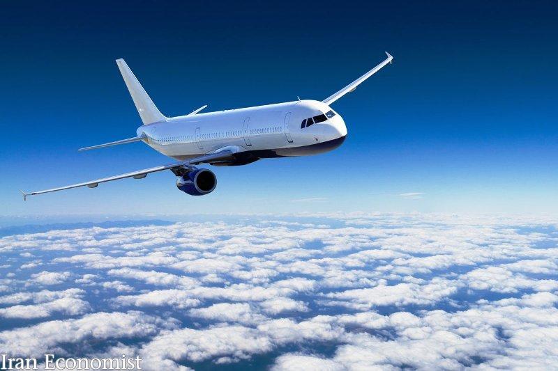 آغاز فروش بلیت پروازهای نوروزی با نرخ آذرماه