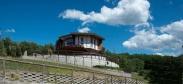 تصاویر:خانهای با قابلیت دوران 360 درجه