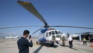 تک عکس : نمایشگاه هوایی ایرشو اورآسیا در آنتالیا
