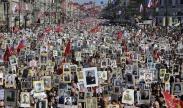 تک عکس : تصاویری از قربانیان جنگ جهانی دوم