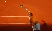 تک عکس : مسابقات تنیس مادرید