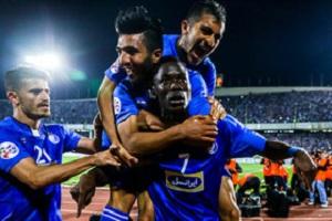 تیام و نورالهی در صدر ردهبندی بازیکنان برتر هفته لیگ قهرمانان آسیا