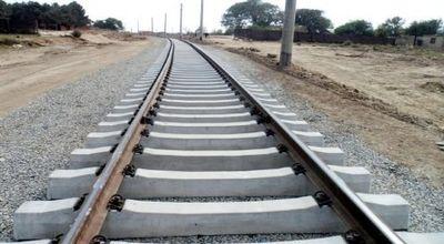 راهآهن سرخس-چابهار؛ پروژهای با بازدهی ۱۵ درصدی معطل بودجه