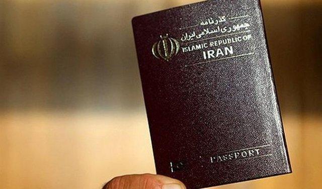 سفارت لبنان در ایران اعلام کرد؛ از امروز در گذرنامه شهروندان ایرانی در جریان سفر به لبنان مهر ورود و خروج درج نمیشود