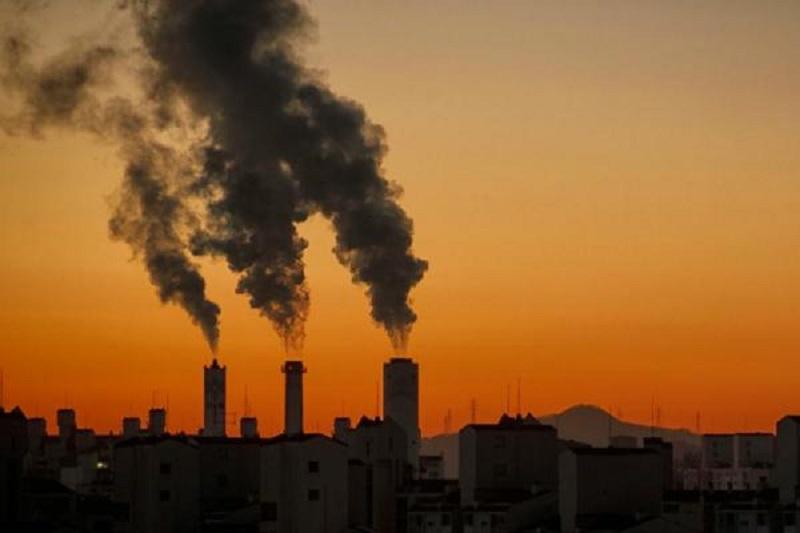 نگهداری ایمن دیاکسیدکربن در زیرزمین