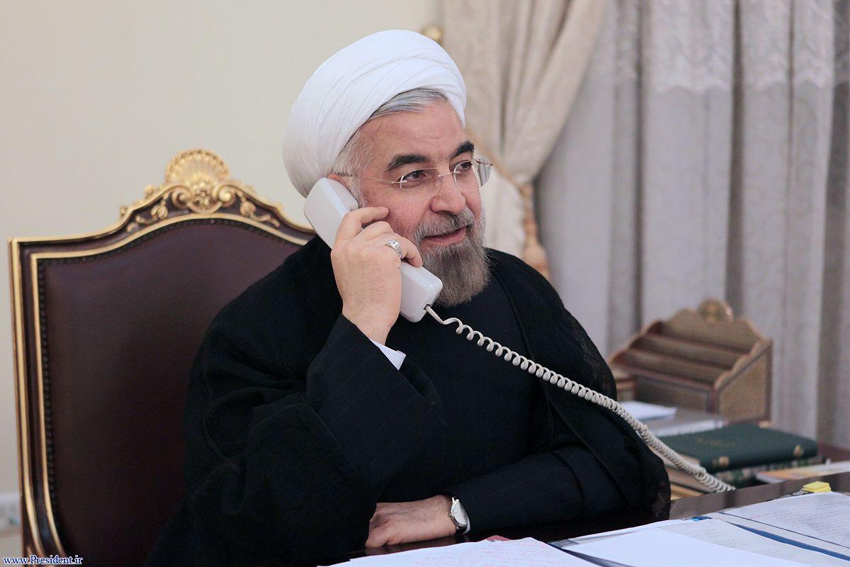 روحانی در تماس تلفنی با نخستوزیر مالزی: یکجانبهگرایی آمریکا خلاف قوانین بینالمللی و آزادی ملتهاست