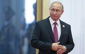 پوتین: فوتبال توان متحد کردن مردم را دارد