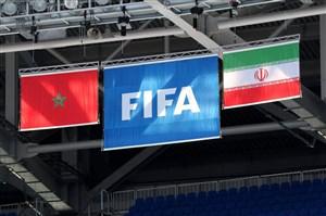 ایران-مراکش، در انتظار 60 هزار هوادار