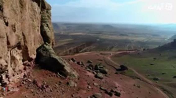 خاص ترین دره دنیا در ایران