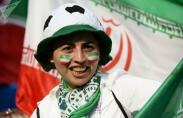 تصاویر : هواداران در بازی ایران و مراکش