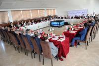 برگزاری گردهمایی سراسری مدیران بانک ایرانزمین