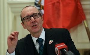 سفیر اتریش: اروپا به حمایت از صنعتی شدن ایران متعهد است