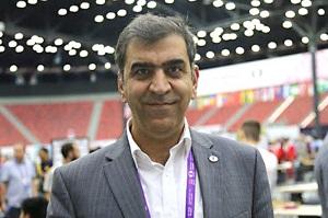 رئیس فدراسیون شطرنج: جوانی برگ برنده قهرمانی ایران در جام ملتهای آسیا است