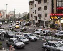 افزایش ضریب زیستپذیری شهری
