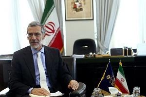 سفیر ایتالیا: با قدرت بدنبال حفظ روابط اقتصادی با ایران هستیم
