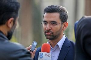 وزیر ارتباطات: قاچاق گوشی تلفن همراه صفر شد