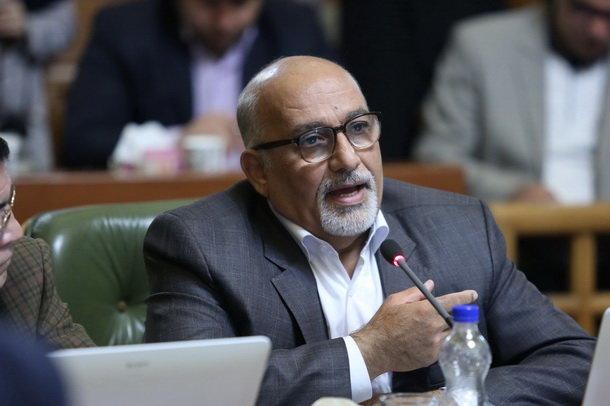 پیشنهاد نامگذاری مکانی به نام عزت الله انتظامی در پایتخت