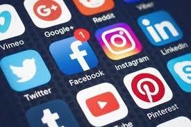 عبور کاربران شبکههای اجتماعی از مرز 3 میلیارد نفر