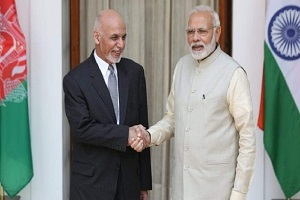 هند از طریق چابهار روابط خود را با افغانستان توسعه میدهد