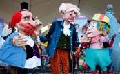تصاویر: جشنواره تئاتر عروسکی تهران