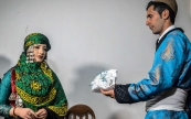 عروسی سنتی در لرستان