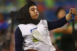 بازیهای پاراآسیایی 2018؛ 3 مدال پرتاب وزنه به بانوان ایران رسید