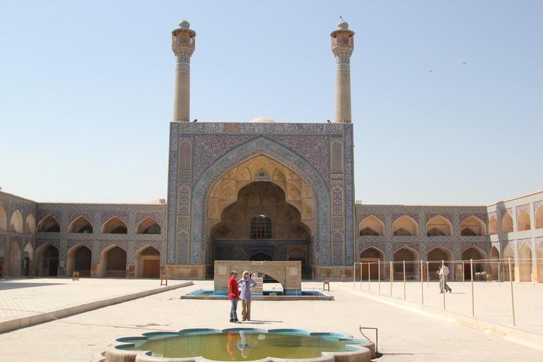 واکنش سایت آمریکایی به 8 کلیشه ناخوشایند درباره ایرانیان در ذهن مردم دنیا