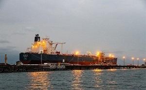 چراغ کمفروغ صنعت سوخترسانی به کشتیها