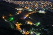 تصاویر: کوه آبیدر منظره رویایی سنندج