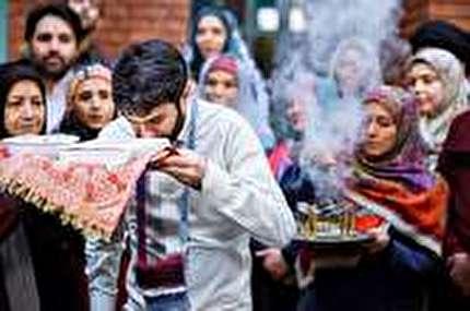 نامه قدردانی خانواده بیش از ۱۰۰ شهید منا از رئیس صداوسیما برای پخش سریال «حوالی پاییز»