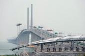 تصاویر: طولانی ترین پل دریایی جهان
