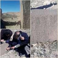 قبرهای 600 ساله در تربت حیدریه شناسایی شد
