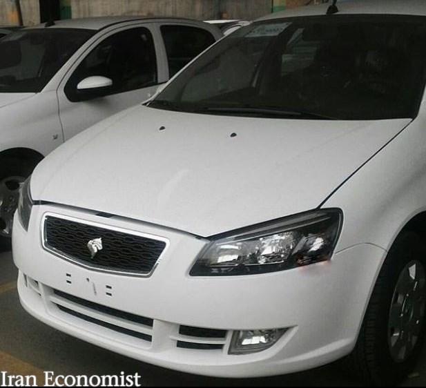 رانا پلاس، خودرویی که به زودی وارد بازار ایران خواهد شد +عکس