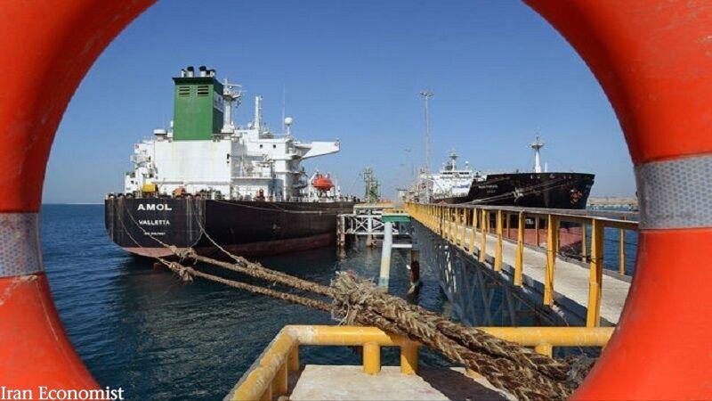 توافق تجاری زنگ خطر کاهش نفت صادراتی ایران