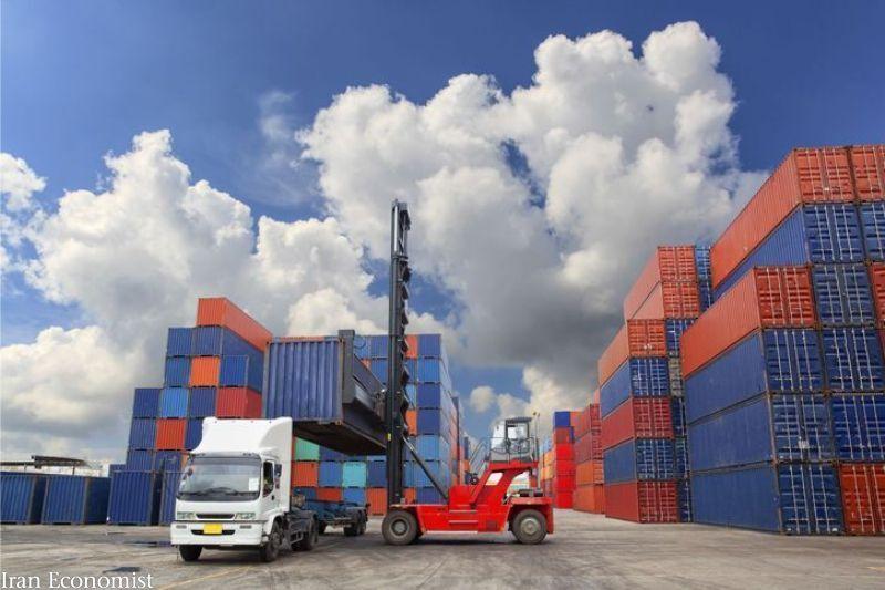 افزایش ۷۲ درصدی ارزش صادرات به اوراسیا