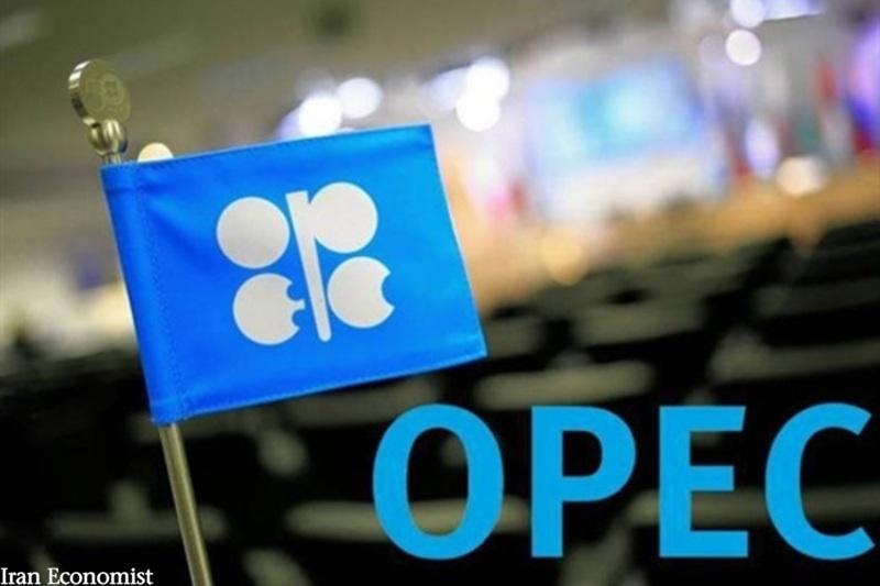 متوسط تولید روزانه نفت ایران در سال 2019 2.35 میلیون بشکه بود