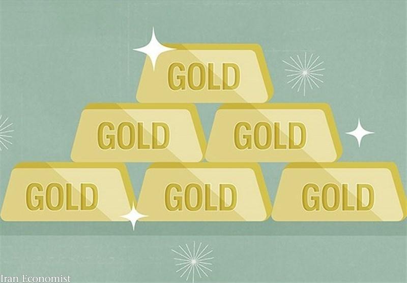 طلا از سطح حمایتی ۱۵۲۰ دلار پایینتر نمی رود