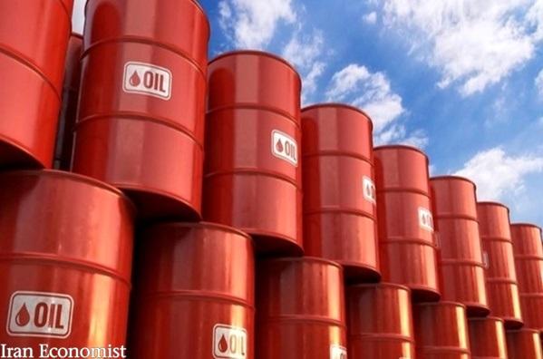 افزایش قیمت نفت به مرز ۶۶ دلار