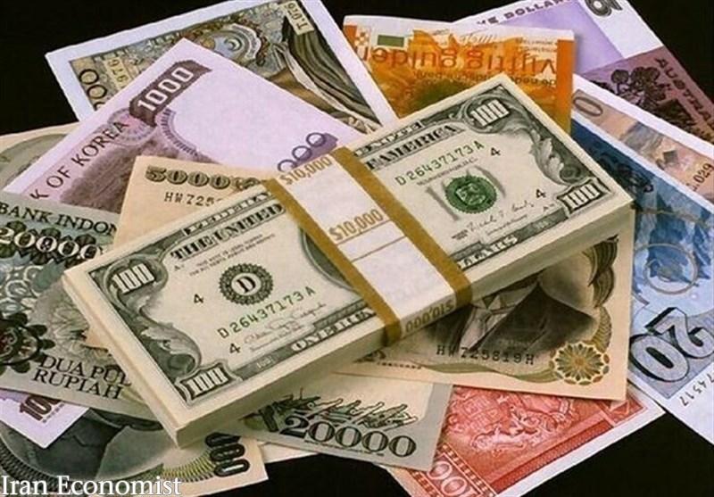 دلار به کانال ۱۲ هزار تومان وارد شد