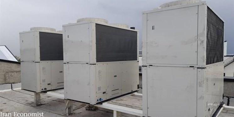 تولید برق و حرارت با یک محصول دانشبنیان ممکن شد