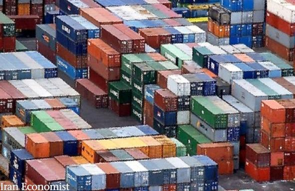 ارزش صادرات ترجیحی ایران به اتحادیه اوراسیا بیش از 66 میلیون دلار شد