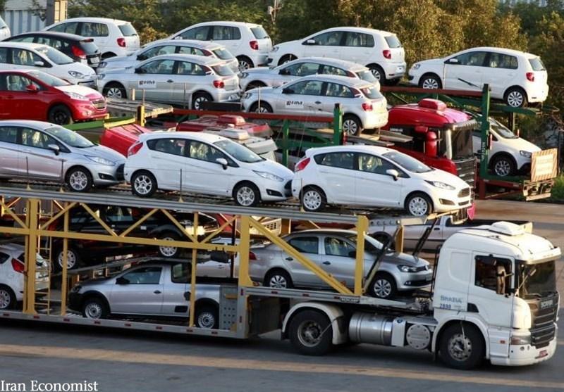 تنظیم بازار بدون اتکا به خودروهای وارداتی