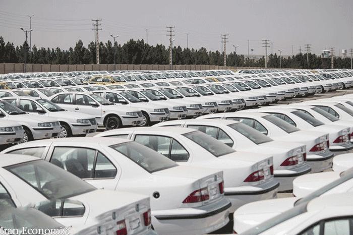 جزئیات جدیدی از ترخیص خودروهای دپو شده در گمرکات